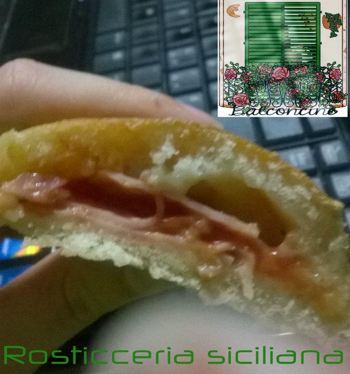 rosticceria siciliana mignon
