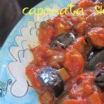 Ricetta della caponata siciliana