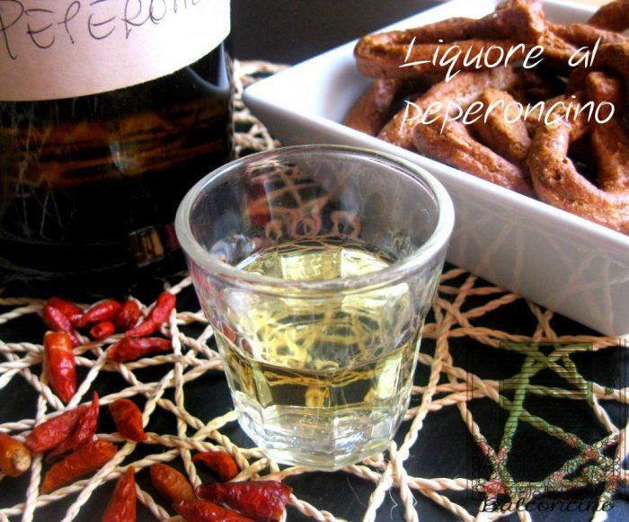 liquore peperoncino
