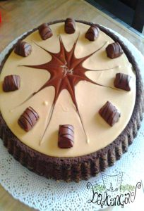 torta kinder bueno2