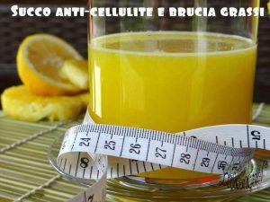 SUCCO ANTI-CELLULITE E BRUCIA GRASSI_2