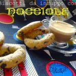 Biscotti da inzuppo con nocciole