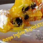 Zuppa inglese napoletana