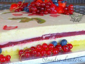torta moderna montersino
