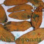 Salvia impanata