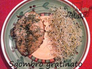 Sgombro gratinato_2