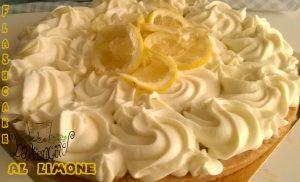 flash cake al limone