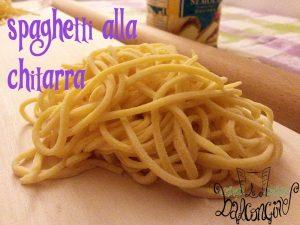 spaghetti alla chitarra_1