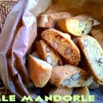 Cantucci alle mandorle