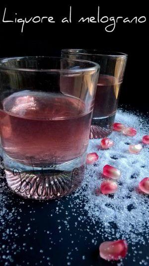 liquore al melograno 2
