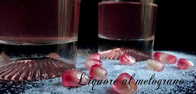 liquore al melograno 3