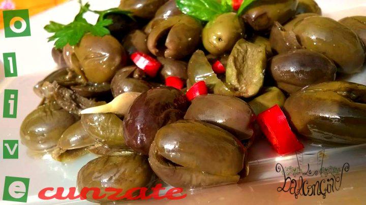 olive cunzate
