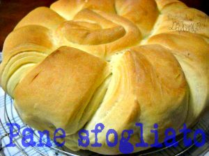 pane sfogliato