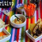 Aperitivo sfizioso: due ricette stuzzicanti e facili da preparare!