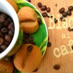 Biscotti al caffè profumatissimi!
