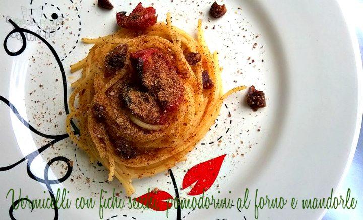 pasta coi pomodorini