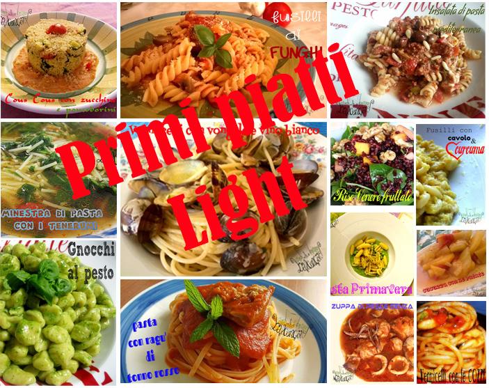 Ricette Primi Piatti Di Pesce Archivi Cucinare Chiacchierando