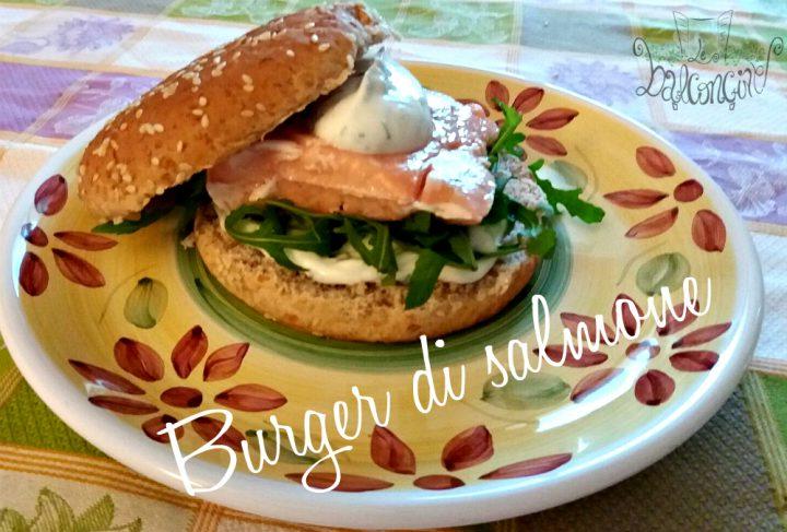 burger di salmone 2