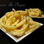 Cacio e pepe: ricetta originale e trucchi utili