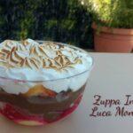 Zuppa Inglese di Luca Montersino