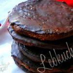 Lebkuchen ricetta del panpepato tedesco