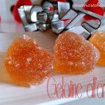 Ricetta caramelle gommose, la frutta più golosa che ci sia!
