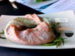 Trecce di spigola e salmone leggere e gustose