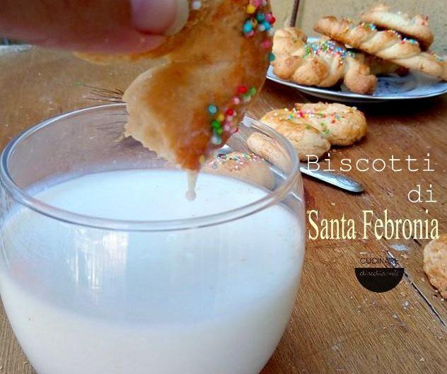 biscotti sciliani