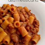 Pasta e fagioli ricetta facile e gustosa
