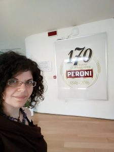 blog tour peroni