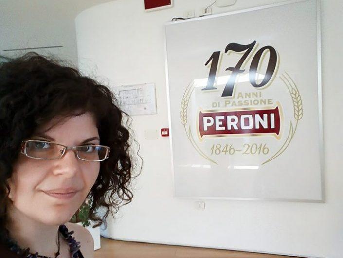 blog tour peroni