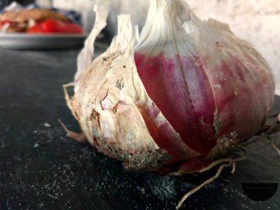 cipolle bianche al forno