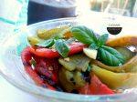 Peperoni arrostiti, dalla Sicilia un contorno unico