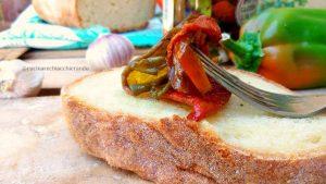 peperoni secchi ricetta siciliana