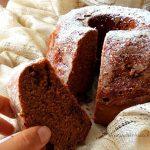 Ciambella al cacao: un soffice buongiorno
