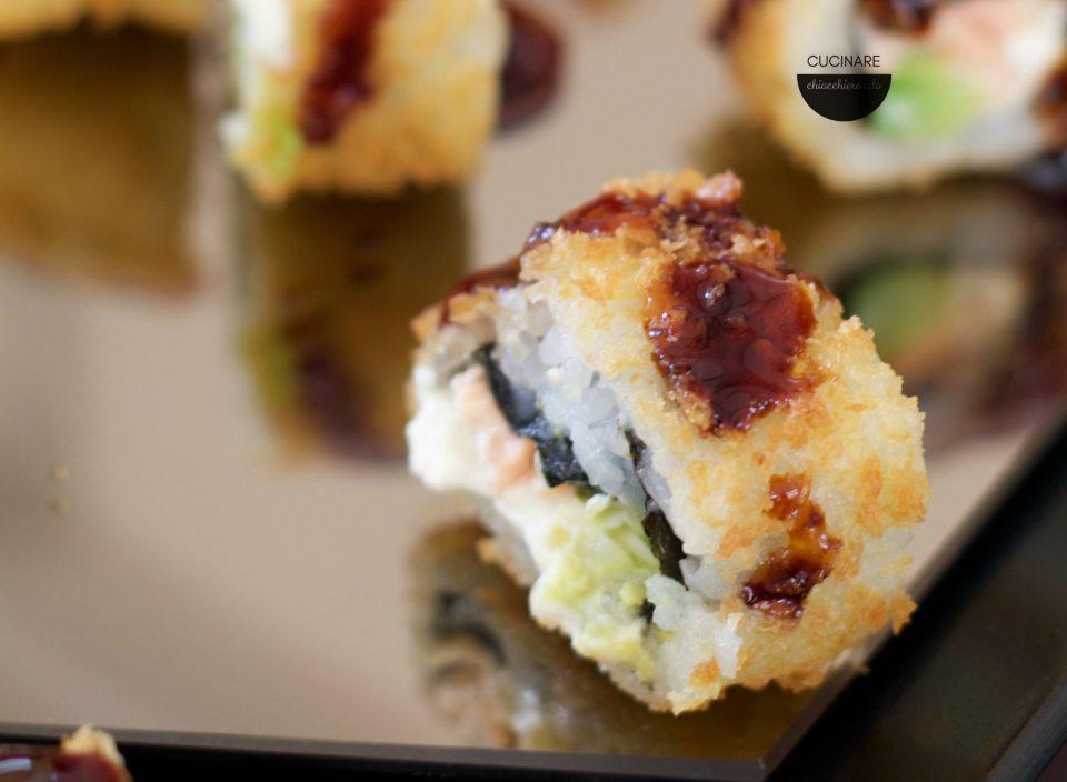 tipi si sushi
