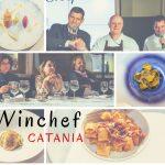 Winchef Catania, la seconda tappa