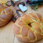 Lievitazione in frigo e pane centro tavola