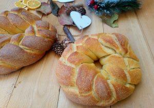 lievitazione in frigo del pane