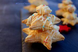 dolci di pasta sfoglia