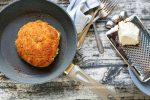 Torta di patate in padella per #nonsibaratta
