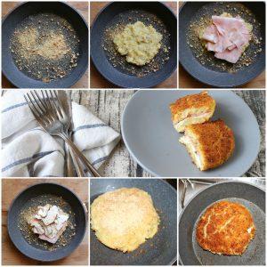 come si fa la torta di patate