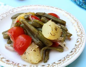 insalata estiva siciliana