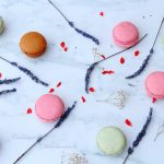 Macarons ricetta di Luca Montersino