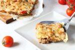 La pizza di carne, la ricetta più amata dai bambini