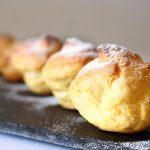 Pasta choux (pasta per bignè)