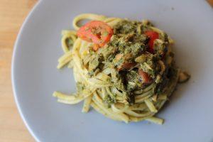 ricetta pasta veloce