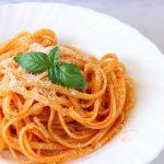 Linguine al pomodoro furbissime!!