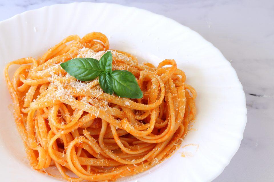 Lingune al pomodoro furbe