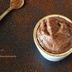 Crema al cioccolato perfetta per torte